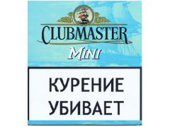 Сигариллы Clubmaster Mini Superior Blue 10 шт.