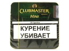 Сигариллы Clubmaster Mini Superior Brazil