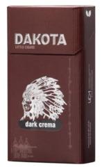 Сигариллы Dakota Dark Crema