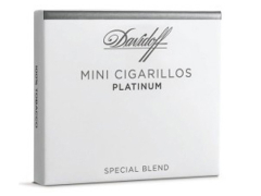Сигариллы Davidoff Mini Platinum