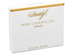 Cигариллы Davidoff Mini Gold