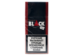 Сигариллы Djarum Black Tea