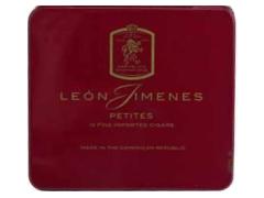 Сигариллы Доминиканские сигариллы Leon Jimenes Petites