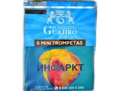 Сигариллы El Guajiro 5 MINI TROMPETAS