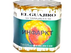 Сигариллы El Guajiro TARAJALES