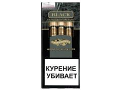 Сигариллы Handelsgold Black Wood Tip