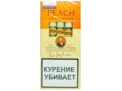 Сигариллы Handelsgold Peach Tip