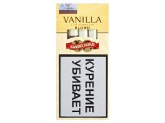 Сигариллы Handelsgold Vanilla Blond Tip