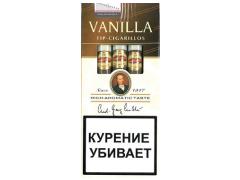 Сигариллы Handelsgold Vanilla Tip