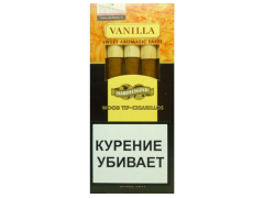 Сигариллы Handelsgold Vanilla Wood Tip