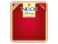 Сигариллы Neos Feelings Ruby (Cherry)