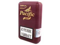 Сигариллы Neos Pacific Aromatic Vanilla