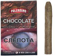 Сигариллы Palermino Chokolate