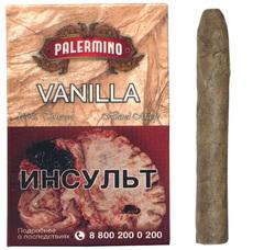 Сигариллы Palermino Vanilla