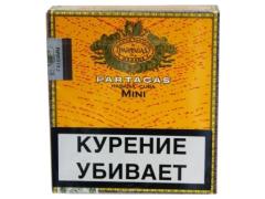 Сигариллы Partagas Mini