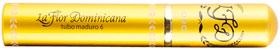 Сигары  La Flor Dominicana Oro No. 6 Maduro Tubos
