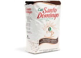 Доминиканский Кофе в Зернах Santo Domingo 1360 гр.