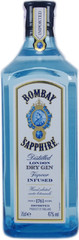 Джин Bombay Sapphire, 0.7 л