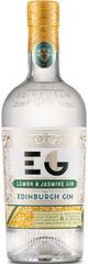 Джин Edinburgh Gin Lemon & Jasmine Gin, 0.7 л.