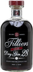 Джин Filliers, Dry Gin 28 Sloe Gin, 0.5 л