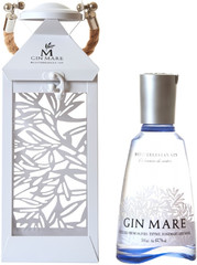Джин Gin Mare, gift box, 0.7 л