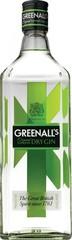Джин Greenall's Original London Dry, 1 л.