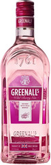 Джин Greenall's Wild Berry, 0,7 л.