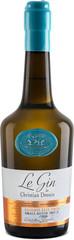 Джин Le Gin de Christian Drouin Calvados Cask Finish, 0.7 л