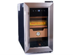Электронный хьюмидор-холодильник Howard Miller на 150 сигар 810-026