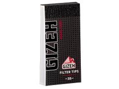 Фильтры для самокруток Gizeh King Size Tips