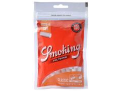 Фильтры для самокруток Smoking Regular