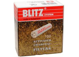 Фильтры для трубок Blitz 100 шт