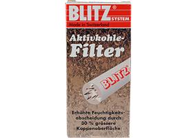 Фильтры для трубок Blitz 10 шт