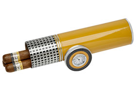 Бокс сигарный на 3-5 сигар AW-05-10
