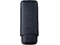 Футляр P&A на 2 сигары T1351-black
