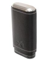 Футляр Xikar 243 BK на 3 сигары