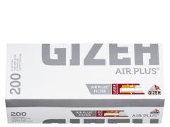 Гильзы для самокруток Gizeh Air-Plus 200 шт