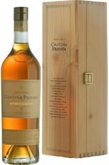 Граппа Bocchino Cantina Privata 8 anni wooden box, 0.7 л.