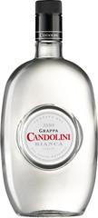 Граппа Fratelli Branca Distillerie Candolini Bianca, 0.7 л