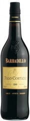 Херес Barbadillo Palo Cortado VORS 30 years old Jerez DO, 0,75 л.