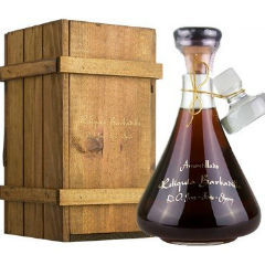 Херес Barbadillo Reliquia Amontillado Jerez DO wooden box , 0,75 л.