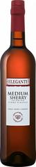 Херес Elegante Medium, 0.75л