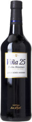 Херес Lustau Vina 25 Pedro Ximenez, 0,75 л.