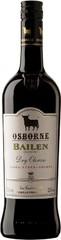 Херес Osborne Bailen Dry Oloroso, 0,75 л.