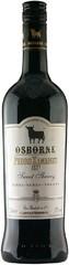 Херес Osborne Pedro Ximenez 1827 Sweet Sherry, 0,75 л.
