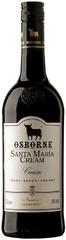 Херес Osborne Santa Maria Cream, 0,75 л.