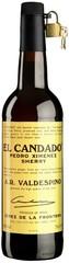 Херес Valdespino Pedro Ximenez El Candado, 0.75л