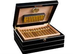 Хьюмидор Аdorini Firenze Deluxe на 75 сигар
