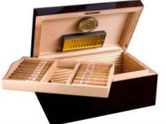 Хьюмидор Аdorini Genova Deluxe на 150 сигар