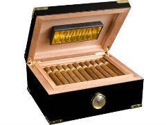 Хьюмидор Аdorini Modena Deluxe на 75 сигар